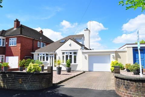 3 bedroom detached bungalow for sale - Brandhall Road, Oldbury