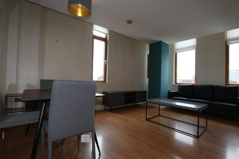 2 bedroom apartment to rent - Chatsworth House, Lever Street, Manchester