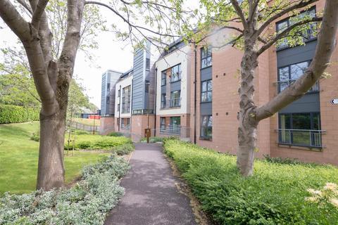 2 bedroom ground floor flat for sale - Pinkhill Park, Edinburgh, EH12