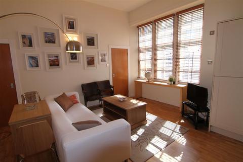1 bedroom duplex for sale - Drummond Street, Edinburgh, EH8