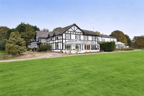 11 bedroom country house for sale - London Road, Adlington, Macclesfield