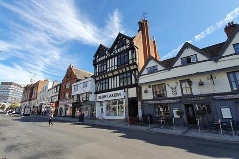 Shop for sale - Middle Row, Maidstone, Kent, ME14 1TG