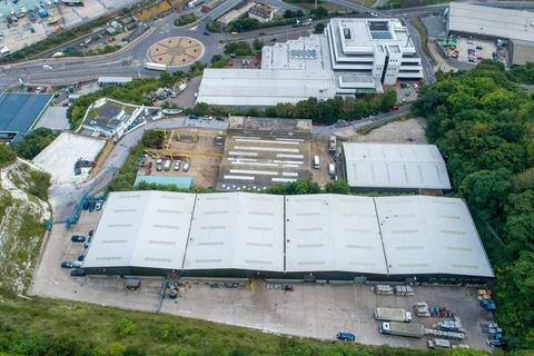 Industrial unit to rent - Units 1-4 Channel View Road, Dover, Kent