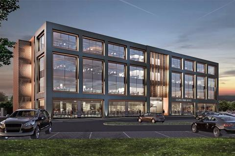 Office to rent - 'Solar House', Eclipse Park, Sittingbourne Road, Maidstone, Kent