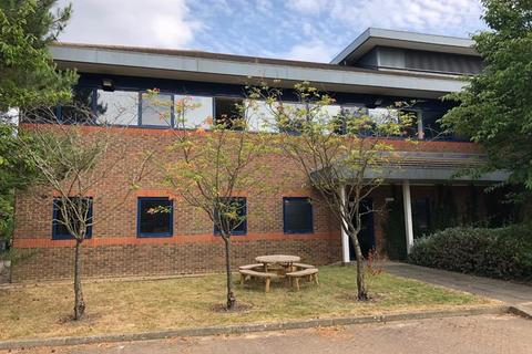 Office to rent - Suite D, 1 Abbey Wood Road, Kings Hill, West Malling, Kent, ME19 4YT