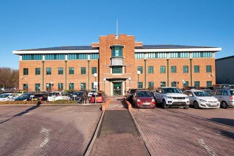 Office to rent - First Point, Ground Floor Suite A, St Leonard's Road, 20/20 Business Park, Allington, Kent