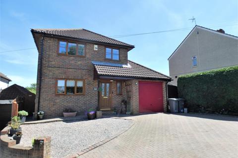 4 bedroom detached house for sale - Westoning Road, Harlington