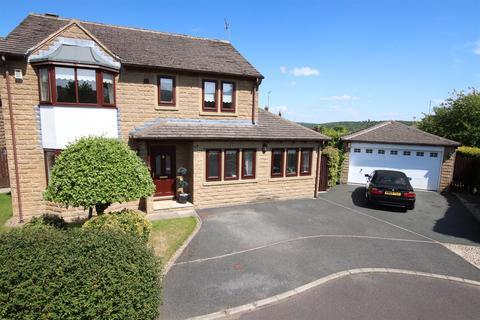 4 bedroom detached house for sale - Coleridge Gardens, Idle, Bradford