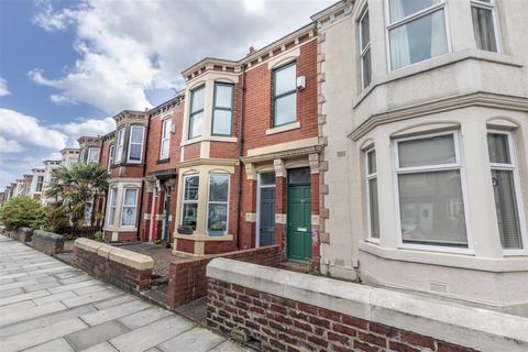 4 bedroom maisonette for sale - Biddlestone Road, Heaton, NE6