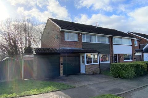 4 bedroom semi-detached house for sale - Lawnside, Spondon, Derby
