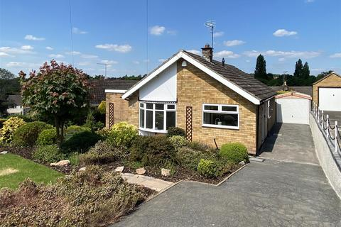 2 bedroom property for sale - St. Johns Close, Allestree, Derby