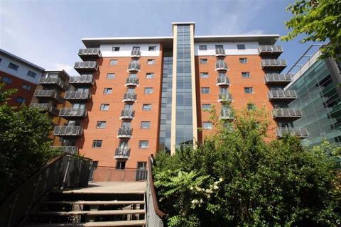 1 bedroom apartment to rent - Velocity East, City Walk, LS11