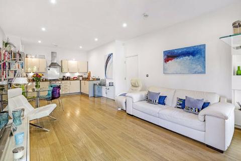 2 bedroom flat for sale - New Gothic Lodge, Old Devonshire Road, Balham