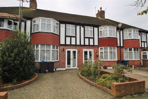3 bedroom terraced house for sale - Queen Mary Avenue, Morden, SM4