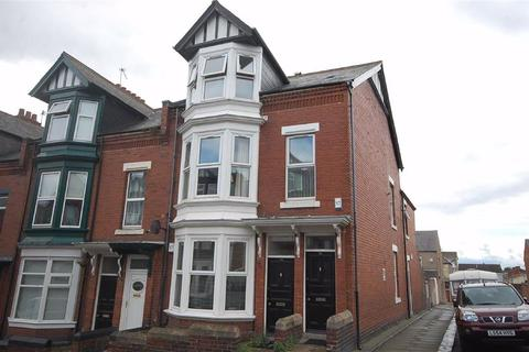 3 bedroom maisonette to rent - Salmon Street, South Shields, South Shields