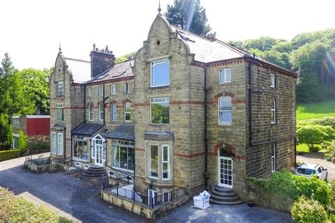 1 bedroom apartment for sale - Chevin Hall, West Chevin Road, Otley
