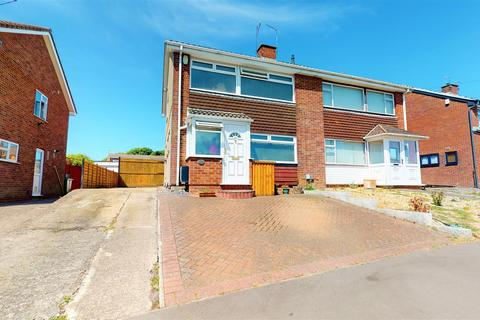 3 bedroom semi-detached house for sale - Ridgeway Lane, Whitchurch