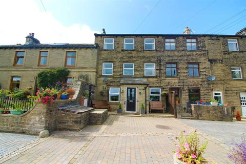 5 bedroom cottage for sale - Wellhouses, Cartworth Moor, Holmfirth, HD9 2SS