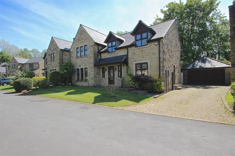 4 bedroom detached house for sale - Browgate, Sawley, Ribble Valley