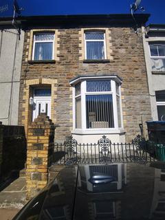 2 bedroom terraced house for sale - Queen Street, Abertillery