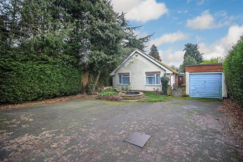 4 bedroom detached bungalow for sale - Thorpeville, Moulton, Northampton