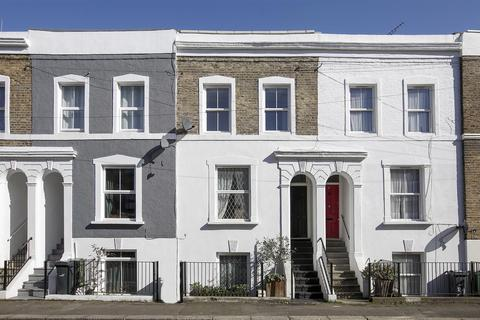 3 bedroom terraced house for sale - Langton Road, Oval, SW9