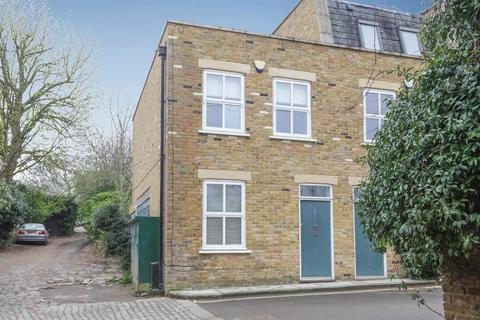 2 bedroom semi-detached house for sale - Canning Cross, Camberwell, SE5