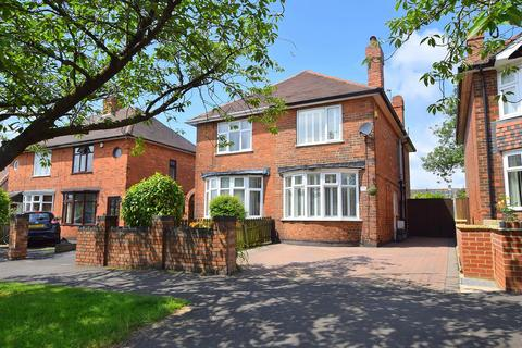 2 bedroom semi-detached house for sale - Chaddesden Park Road, Derby