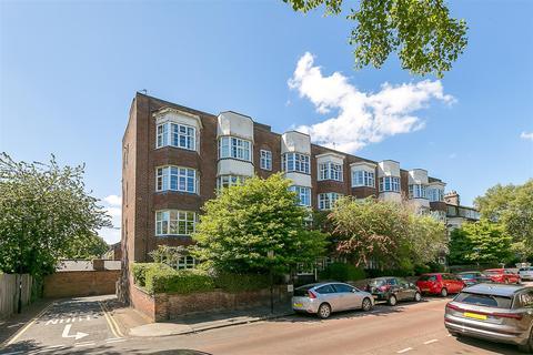 3 bedroom flat for sale - Eskdale Mansions, Jesmond, Newcastle upon Tyne