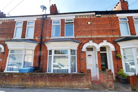 2 bedroom terraced house for sale - Raglan Street, Hull, East Yorkshire, HU5