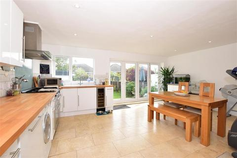 2 bedroom semi-detached bungalow for sale - St. Richards Road, Deal, Kent