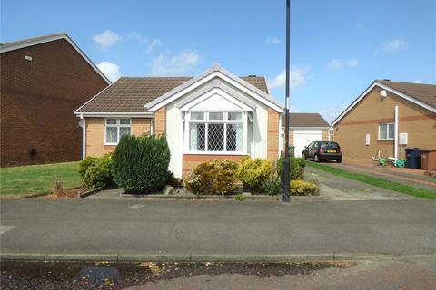 2 bedroom bungalow for sale - Baulkham Hills, Penshaw, DH4