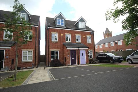 3 bedroom semi-detached house for sale - Oakhurst Close, Wardle, Rochdale, Greater Manchester, OL12