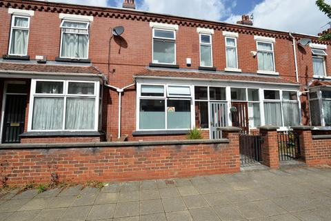 3 bedroom terraced house for sale - South Lonsdale Street  Stretford  M32