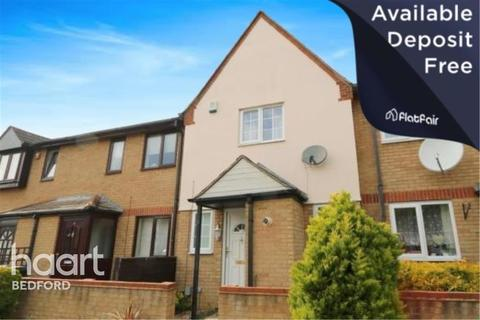 2 bedroom terraced house to rent - Marina Court