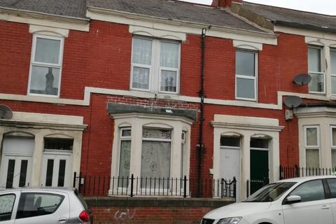 2 bedroom ground floor flat for sale - Ladykirk Road, Benwell, Newcastle upon Tyne, Tyne and Wear, NE4 8AH