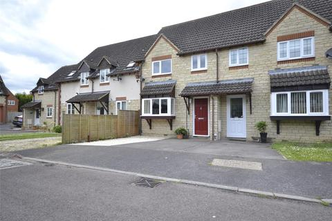 3 bedroom terraced house to rent - Cutsdean Close, Bishops Cleeve, CHELTENHAM, Gloucestershire, GL52