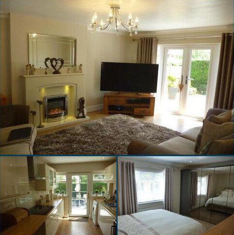 2 bedroom detached bungalow for sale - WOLLASTON COURT, OFF BRIDGNORTH ROAD, WOLLASTON, STOURBRIDGE DY8