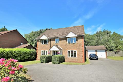 6 bedroom detached house for sale - West End, Southampton