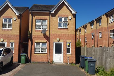 3 bedroom detached house for sale - Farmend Close