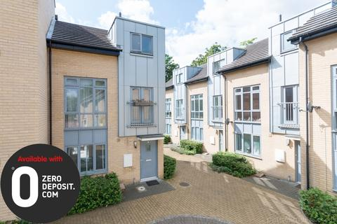 1 bedroom flat to rent - Leonora Tyson Mews West Dulwich SE21