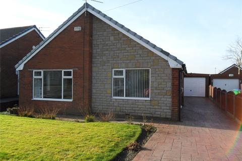 2 bedroom bungalow for sale - Derwent Avenue, Milnrow, Rochdale, Greater Manchester, OL16