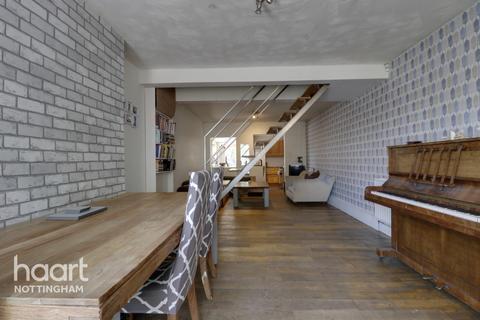 3 bedroom semi-detached house for sale - Pasture Road, Nottingham