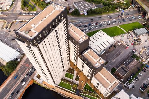 2 bedroom apartment to rent - Regent Road, Manchester, M3