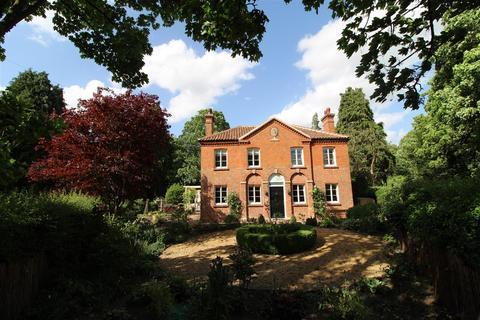 4 bedroom detached house for sale - Gainsborough Road, Winthorpe, Newark