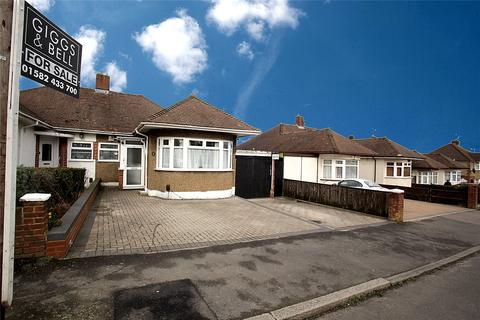 3 bedroom bungalow for sale - Stanford Road, Round Green, Luton, LU2