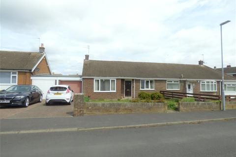 2 bedroom bungalow for sale - Beaumaris, Houghton le Spring, DH4