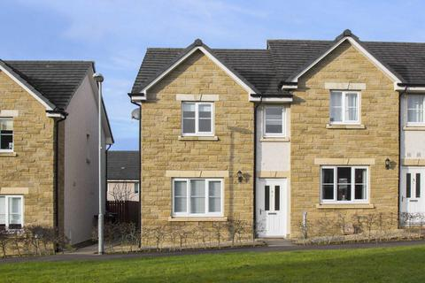 3 bedroom end of terrace house to rent - Willow Court, Stewarton