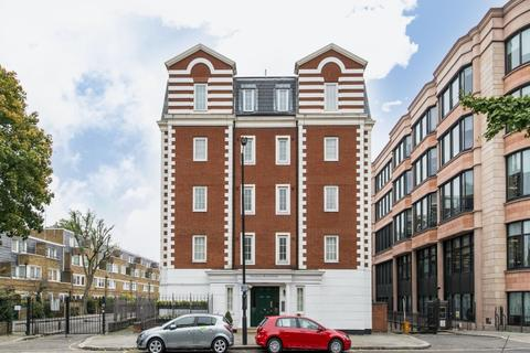 1 bedroom flat to rent - Harewood Avenue London NW1