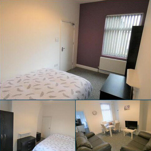 1 bedroom house share to rent - Room 3, Newlands Street, Stoke-on-Trent, Staffordshire, ST4 2RF